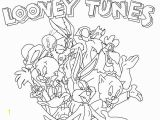 Free Printable Looney Tunes Coloring Pages the Lively Show Looney Tunes Colouring Pages Picolour