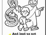 Free Printable Lord S Prayer Coloring Pages 854 Best Sunday School Images On Pinterest