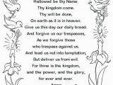 Free Printable Lord S Prayer Coloring Pages Luxury Prayer Coloring Pages to Print for the Lords Prayer Coloring