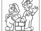 Free Printable Mario and Luigi Coloring Pages Mario and Luigi Coloring Pages Line