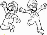 Free Printable Mario and Luigi Coloring Pages Mario Coloring Pages to Print Free Coloring Pages