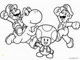 Free Printable Mario Bros Coloring Pages Free Printable Mario Brothers Coloring Pages for Kids