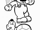 Free Printable Mario Bros Coloring Pages Mario Mario Bros Kids Coloring Pages