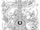 Free Printable Music Notes Coloring Pages 336 Best Music Coloring Pages for Adults Images