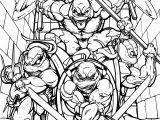 Free Printable Ninja Turtle Coloring Pages Teenage Mutant Ninja Turtles Printable Coloring Pages
