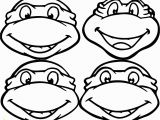 Free Printable Ninja Turtle Coloring Pages Teenage Ninja Turtle Coloring Pages Download