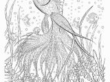 Free Printable Ocean Coloring Pages for Adults Oceana