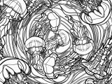 Free Printable Ocean Coloring Pages for Adults Sea Coloring Pages for Adults at Getdrawings