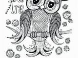 Free Printable Owl Valentine Coloring Pages Beautiful Valentine Owl Coloring Owl Coloring