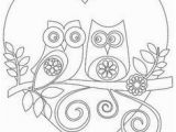 Free Printable Owl Valentine Coloring Pages Valentine Owl Printable Coloring Pages Coloring Pages