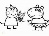 Free Printable Peppa Pig Coloring Pages Free Printable Peppa Pig Coloring Pages at Getdrawings