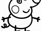 Free Printable Peppa Pig Coloring Pages Peppa Pig Coloring Pages Coloring Pages for Kids