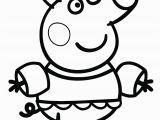 Free Printable Peppa Pig Coloring Pages Peppa Pig Coloring Pages to Print for Free and Color