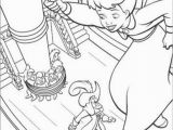Free Printable Peter Pan Coloring Pages Disney S Peter Pan Return to Never Land Blu Ray