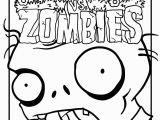 Free Printable Plants Vs Zombies Coloring Pages Plants Vs Zombies Coloring Pages to and Print for