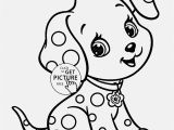 Free Printable Preschool Coloring Pages 28 Free Animal Coloring Pages for Kids Download