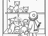 Free Printable Preschool Coloring Pages Free Preschool Coloring Pages Best New Printable Free Kids S Best