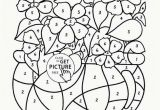 Free Printable Pretty Coloring Pages Free Printable Coloring Pages for Kindergarten Beautiful New
