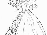 Free Printable Princess Coloring Pages Print A Princess