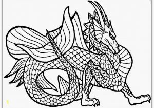 Free Printable Realistic Dragon Coloring Pages Elegant Free Realistic Dragon Coloring Pages Has Dragon