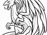Free Printable Realistic Dragon Coloring Pages Flying Dragon Coloring Pages