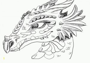 Free Printable Realistic Dragon Coloring Pages Realistic Dragon Coloring Pages for Adults Coloring Home