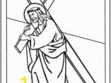 Free Printable Rosary Coloring Pages 10 Best Rosary Activity Images
