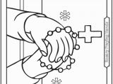 Free Printable Rosary Coloring Pages 40 Rosary Coloring Pages ❤️ ❤️ the Mysteries the Rosary