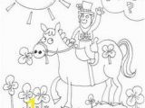 Free Printable Saint Patrick Coloring Pages 112 Best St Patricks Coloring Pages Images On Pinterest
