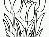 Free Printable Simple Flower Coloring Pages Coloring Pages Flower Free Printable Coloring Pages Easy