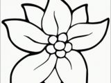 Free Printable Simple Flower Coloring Pages Print & Download some Mon Variations Of the Flower