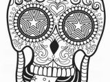 Free Printable Skull Coloring Pages for Adults Skull Adult Coloring Pages Coloring Pages Printable