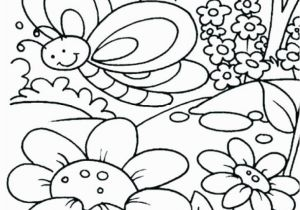 Free Printable Spring Coloring Pages for Adults Pdf Spring Printable Coloring Pages Spring Coloring Pages Printable Cool