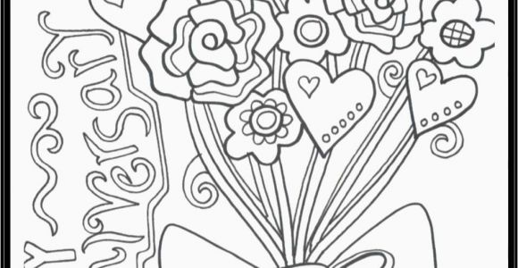 Free Printable Spring Coloring Pages Free Spring Printable Coloring Pages In 2020 with Images
