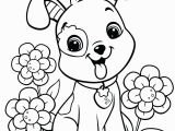Free Printable Spring Coloring Pages toddler Coloring Pages