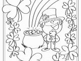 Free Printable St Patrick S Day Coloring Pages Free Printable St Patrick S Day Coloring Pages
