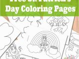 Free Printable St Patrick S Day Coloring Pages St Patrick S Day Coloring Pages Itsy Bitsy Fun