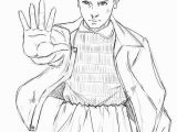 Free Printable Stranger Things Coloring Pages Stranger Things Coloring Pages – Free Printable Coloring