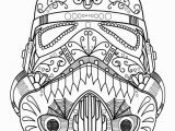 Free Printable Sugar Skull Coloring Pages Dark Vader Sugar Skull Coloring Page Az Coloring Pages