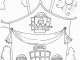 Free Printable Sunday School Coloring Pages for Preschoolers Free Printable Sunday School Coloring Pages – Scribblefun