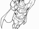 Free Printable Superhero Coloring Pages Pdf 315 Kostenlos Superman Fly Coloring Page Free Printable