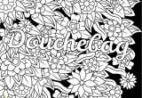 Free Printable Swear Word Coloring Pages Pin On Coloring Pages