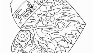 Free Printable Swearing Coloring Pages for Adults Swear Word Adult Coloring Pages at Getdrawings