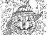 Free Printable Thanksgiving Coloring Pages for Adults Coloriage De Citrouille Halloween Gratuit