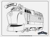 Free Printable Thomas the Train Coloring Pages Thomas the Train Coloring Pages Best Easy Printable Chuggington