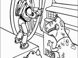 Free Printable toy Story Coloring Pages Awesome toy Story In Car Coloring Pages