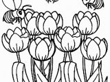 Free Printable Tulip Coloring Pages Download Free Coloring Pages for Tulip Flower