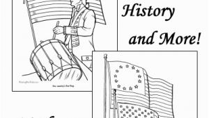 Free Printable Us Flag Coloring Pages American Flag