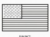Free Printable Us Flag Coloring Pages the American Flag