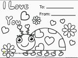 Free Printable Valentine Day Coloring Pages Free Printable Valentines Day Coloring Pages Elegant Lovely Picture